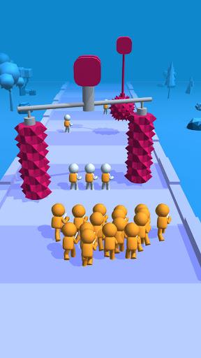 Gun Clash 3D: Imposter Battle  screenshots 5
