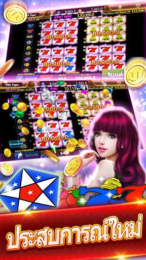 999 Tiger Casino 1.7.3 screenshots 11
