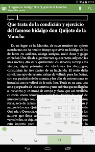 Aldiko Book Reader Screenshot