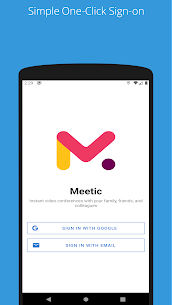Meetic – Free Video Conferencing & Meeting App 2