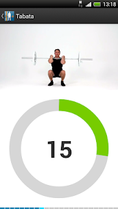Virtual Trainer Barbell v1.4.2 [Paid] 1