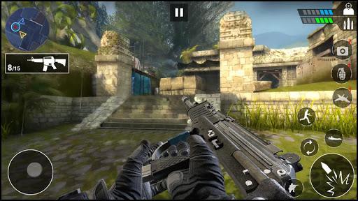 Counter Critical Strike CS: Survival Battlegrounds 1.0.8 screenshots 8