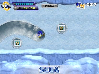 Sonic The Hedgehog 4 Episode II  Screenshots 9