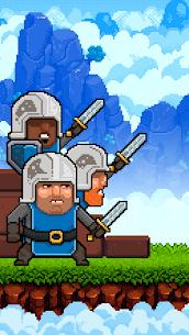 Tiny Empire – Epic Edition MOD (Unlimited Diamonds/Helmet) 1