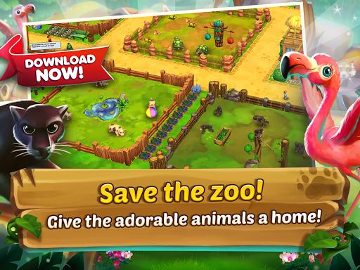 Zoo 2: Animal Park 1.53.0 screenshots 6
