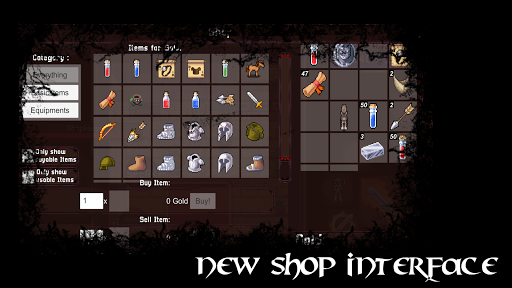 Elysium Online - MMORPG (Alpha) screenshots 3