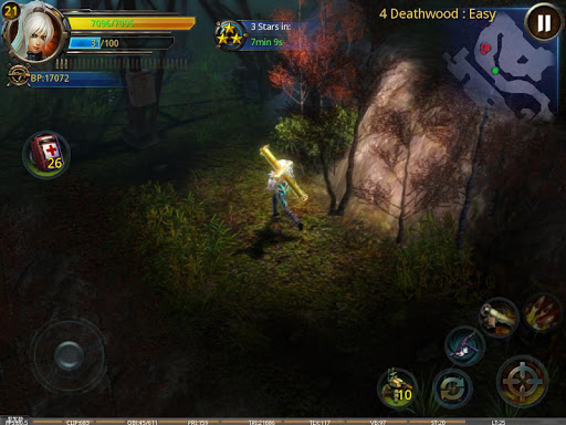 Broken Dawn II 1.5.9 screenshots 7