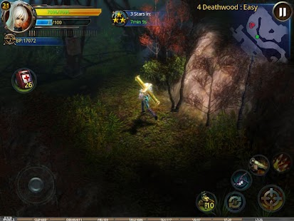 Broken Dawn II Screenshot