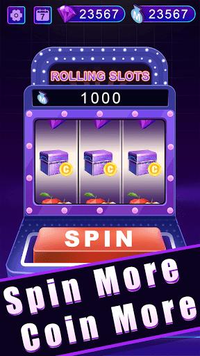 Rolling Slots  screenshots 1
