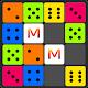Classic Dice Merger- Ludo/Block/Merge/Color Puzzle for PC Windows 10/8/7