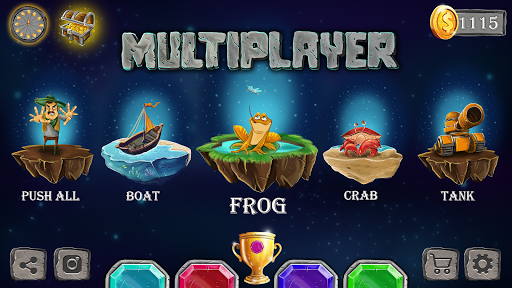 Fun 2 3 4 player games (Multiplayer Games offline) 1.6 screenshots 15