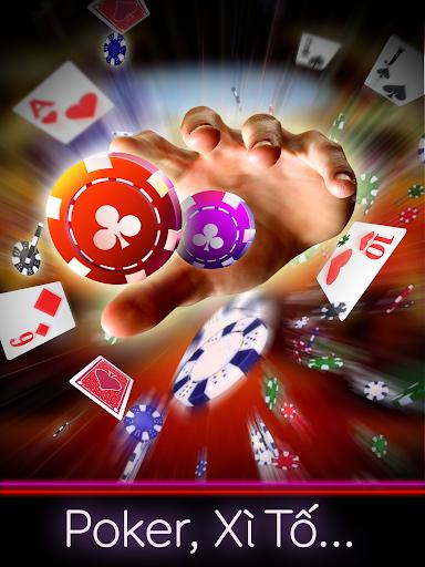 Poker Paris: Tien Len Mien Nam TLMN & Binh Xap Xam apkdebit screenshots 10