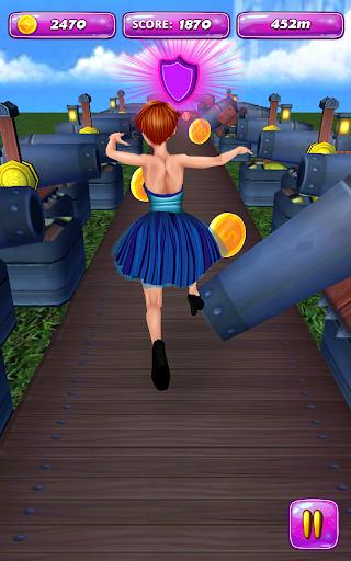 Princess Castle Runner: Endless Running Games 2020 4.0 screenshots 5