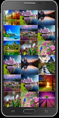 自然の風景の壁紙HDのおすすめ画像2