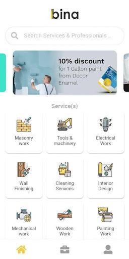 Bina App 1.0.0 Screenshots 5