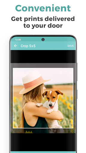 FreePrints - Free Photos Delivered android2mod screenshots 4