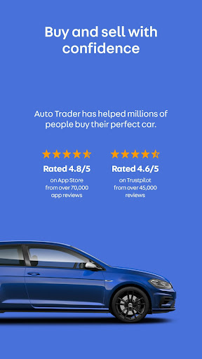 Auto Trader: Buy new & used cars. Search car deals 6.10 Screenshots 8