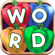 Words Mix - Word puzzle for adults