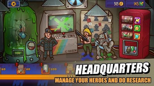 Apocalypse Heroes Mod Apk 1.0.0 (Mod Currency) 6