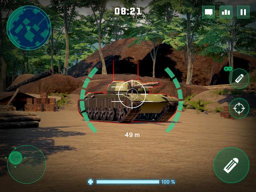 War Machines: Best Free Online War & Military Game  screenshots 12