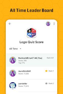 Logo Quiz : Guess the Logo game : Guess the Brand 2.7 Screenshots 17