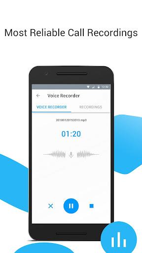 Automatic Call Recorder: Voice Recorder, Caller ID 1.2.3 Screenshots 5