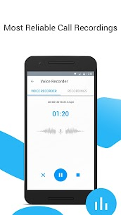 Automatic Call Recorder – Call & Voice Recorder v1.2.0 MOD APK by Ayago Dev 5