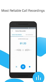 Automatic Call Recorder: Voice Recorder, Caller ID Screenshot
