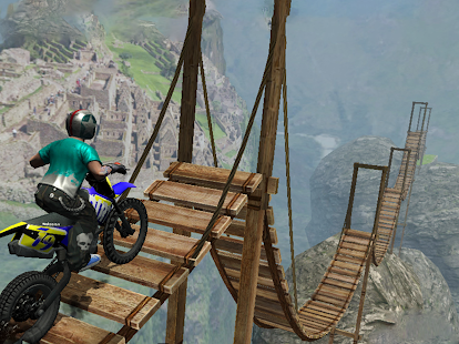 Trial Xtreme 4 Remastered Screenshot
