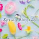 春の壁紙アイコン スプリング・ブロッサム 無料