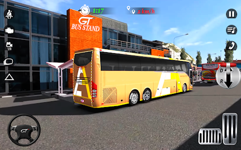 Real Bus Parking: Driving For Pc   How To Download For Free(Windows And Mac) 2