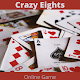 Crazy Eights - Free Online Game para PC Windows