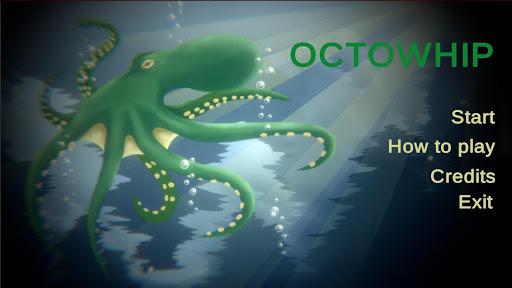 Télécharger Octowhip APK MOD (Astuce) screenshots 1