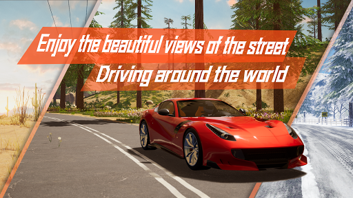 Real Driving 2:Ultimate Car Simulator 0.08 screenshots 13