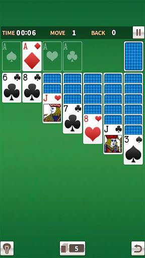 World Solitaire modiapk screenshots 1