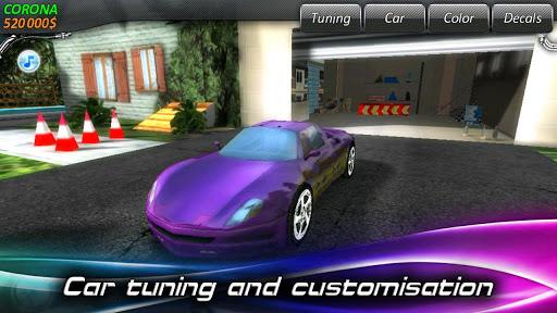 Race Illegal: High Speed 3D 1.0.54 screenshots 12