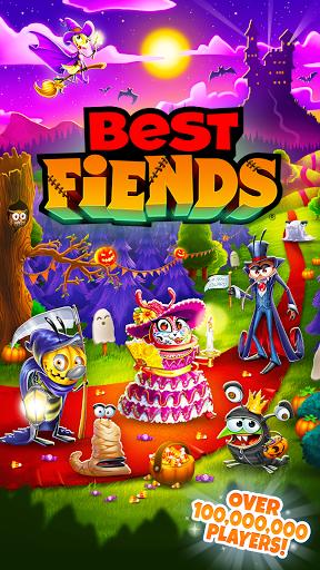 Best Fiends - Free Puzzle Game 8.6.0 screenshots 8