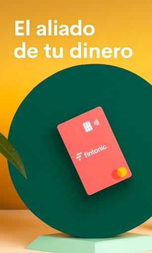 Fintonic | Cuenta Online y Finanzas Personales apktram screenshots 1
