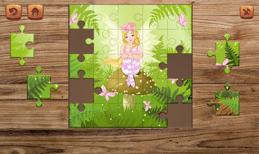 Kids Puzzles 1.7.0.1 Screenshots 4