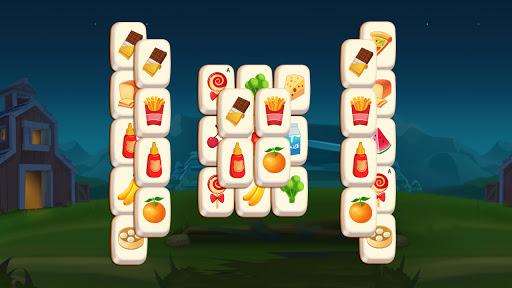 Télécharger Gratuit Mahjong Solitaire Mermaid apk mod screenshots 5