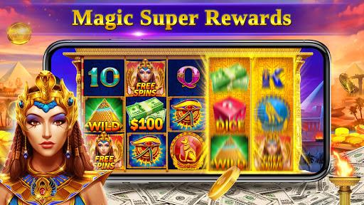 Mega Regal Slots - Win Real Money 1.1.0 screenshots 3