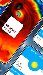 Weather Home – Live Radar Alerts & Widget 2