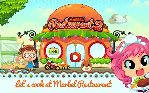 Marbel Cafe - Restaurant Deluxe Rush 5.0.3 screenshots 1