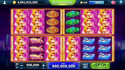 Slots of Vegas 1.2.33 screenshots 12