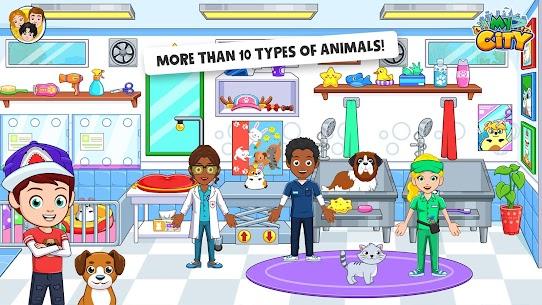 Baixar My City Animal Shelter APK 1.3.1 – {Versão atualizada} 5