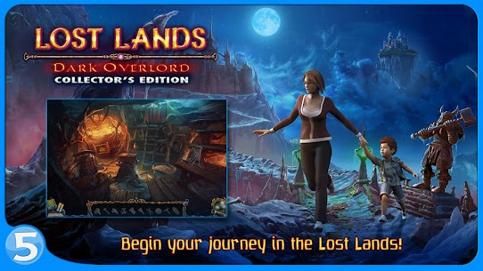 Lost Lands 1 MOD (Unlimited Gold Coins) 1