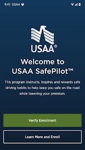 USAA SafePilot Apk Download 3