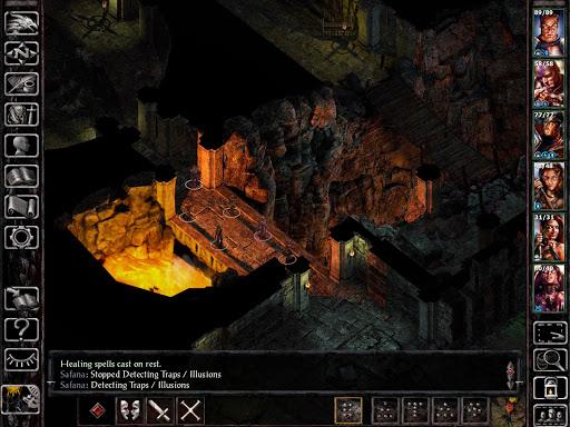 Siege of Dragonspear apktram screenshots 17