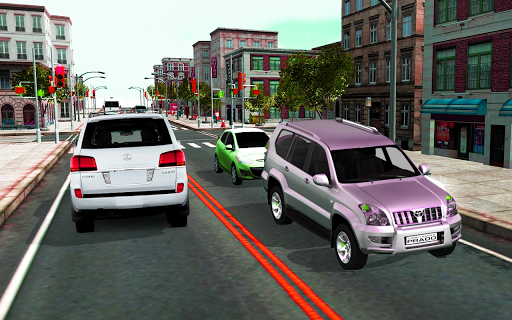 Modern Car Wash Service: Prado Wash Service 3D 1.0.5 screenshots 5