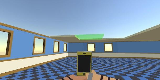 Simple Sandbox 2 Mod Apk 1.2.2 (God Mode) 1